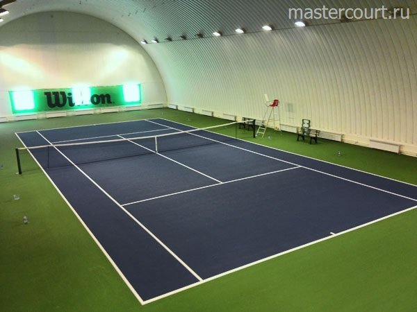Теннис центр москва